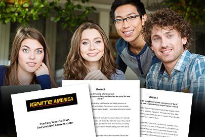 Ignite America eBook
